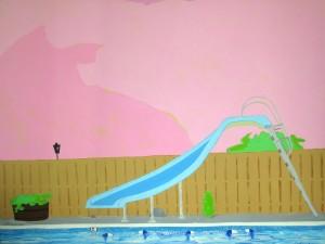 Zack´s Pool